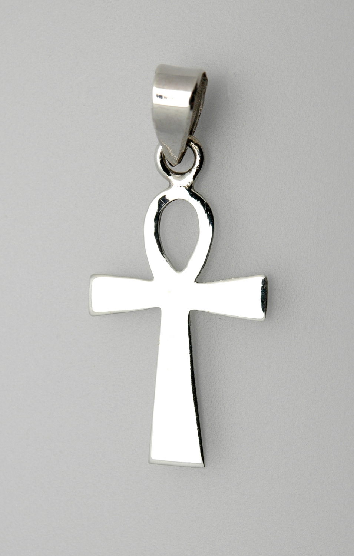 Pendentif croix de vie